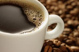 Study: Drinking 4 cups of coffee or more might kill you.