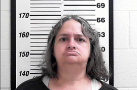 Meloney Selleneit admits forcing husband to shoot neighbor cause he raped her telepathically.