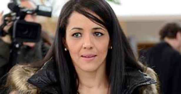 Bouchra Bagour