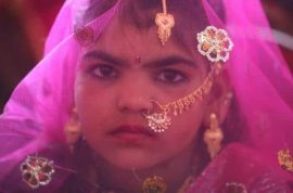 Eight year old Yemeni child bride dies after forced marriage consummated.
