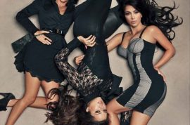 The Kardashian Kollection now selling for $9.99. Reality stars popularity waning?