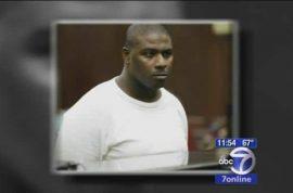 Alexian Lien case: Robert Sims and Reginald Chance are career criminals.