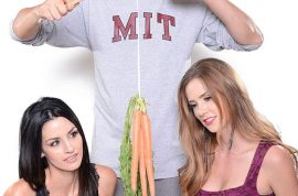 Online dating site, Carrot Dating slammed as prostitution.