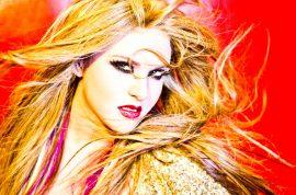 Electric dance sensation, Dani Barbers: 'Take Me Away'
