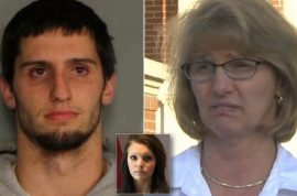 Is Matthew Barnett's mother to blame for Daisy Coleman's rape?