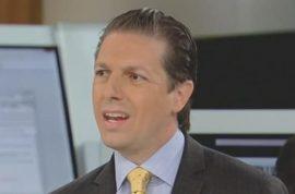 Fox News guest, Joseph DiBenedetto blames Daisy Coleman for being raped.