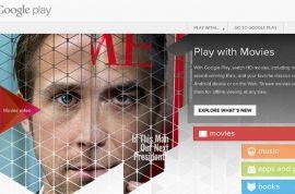 Google Play Introduces HBO A La Carte Option