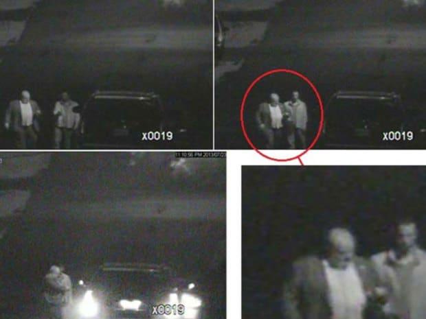 Mayor Rob Ford's crack cocaine video