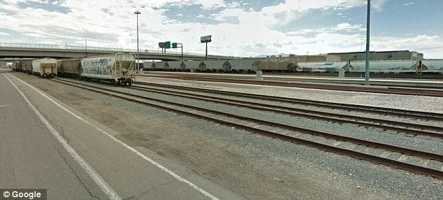 Drunk Utah woman killed by train