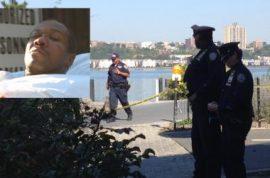 Five stabbed at Riverside Park. Random attack by homeless man.
