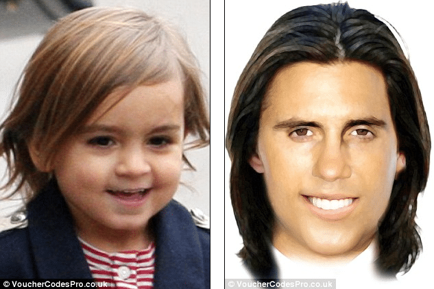 Kourtney Kardashian baby