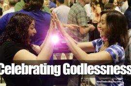How atheist mega churches became the new craze.