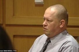 Chad Chritten starves his 16 year old daughter down to 68 pounds, step mother beats her whilst stepbrother sexually assaulted her.