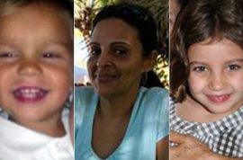 Yoselyn Ortega denies killing Marina Krim children. 'Who did that?'