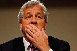 JPM Morgan #AskJPM became a PR nightmare.