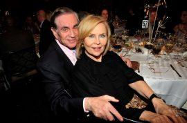 Producer Martin Bregman insists Alec Baldwin had affair with Genevieve Sabourin.