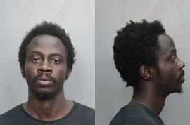 Florida cops accused of racially profiling Earl Sampson 258 times.