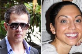 Simon Gittany trial. No evidence in the murder of Lisa Harnum.