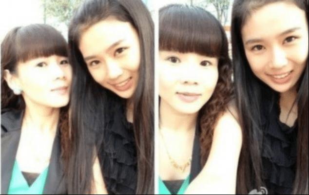 China hot mum photo contest