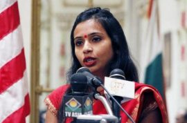 Should the US apologize to Devyani Khobragade?