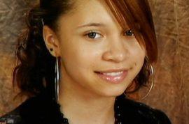 Eva Casara, pregnant girl shot dead, baby saved.