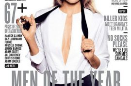 Victoria's Secret model Jessica Hart fired after slamming Taylor Swift.