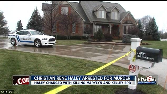 Christian Rene Haley