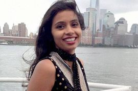 Devyani Khlobragade, Indian diplomat called cops on maid cause she was extorting her.