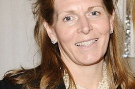 Ingrid Lederhaas-Okun, Tiffany VP gets one year for theft. Didn't even need the money…