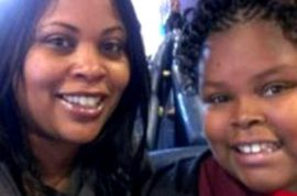 A good decision? Jahi McMath wins last minute emergency injunction to stay hooked up.
