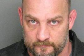 Oh really? Michael Ciccareli, History teacher barges into student's home and beats the shit out of him.