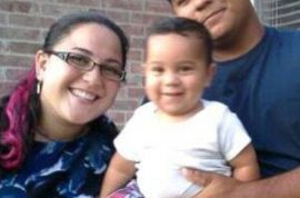 Erick Munoz wants his wife off life support even if it means their unborn baby will die.