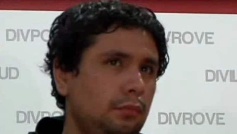 Peru police arrest internet predator