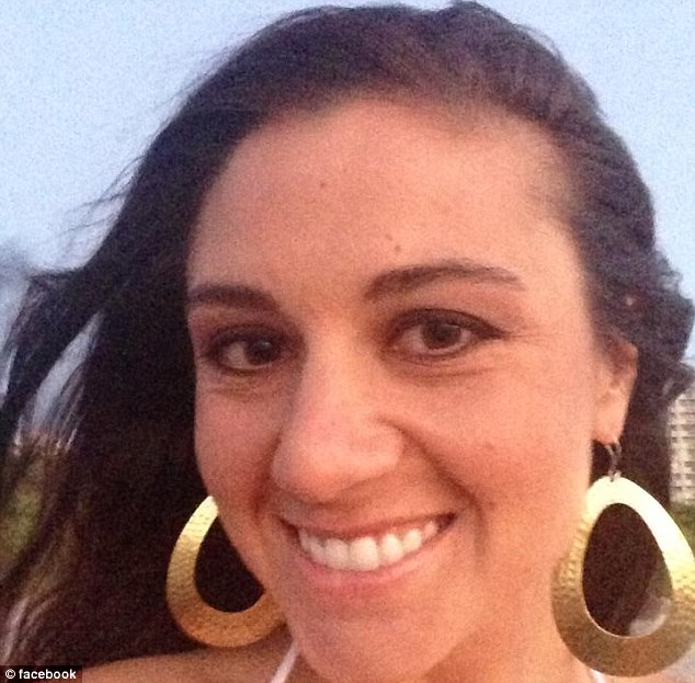 Victoria James Bikini teacher