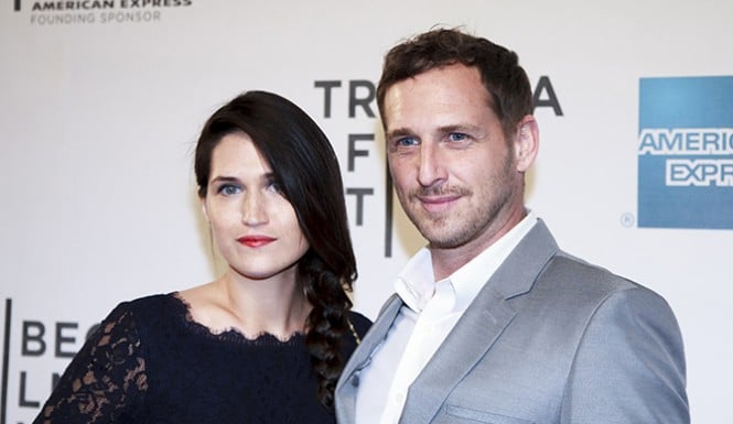Josh Lucas Divorce