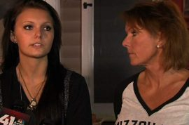 Melinda Coleman: 'I'm disappointed with Daisy's charges dropped.'