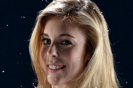 Ashley Wagner, US figure skater was too photogenic to fail?