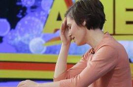 Amanda Knox interview Good Morning America. Media complicity…