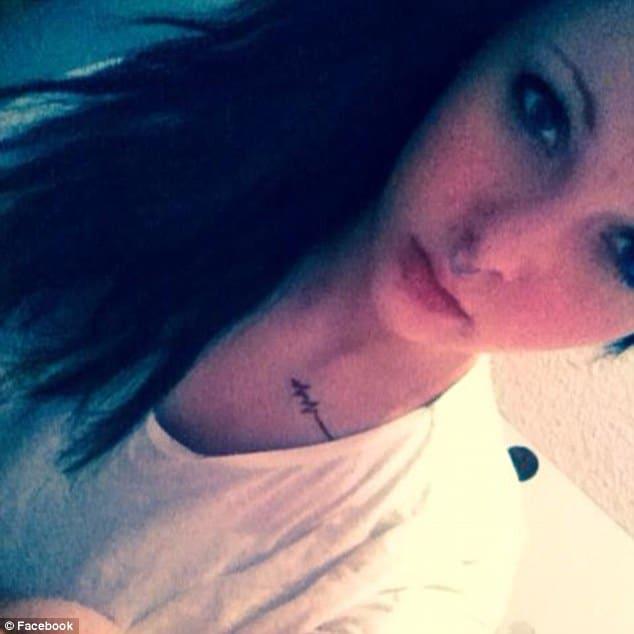Daisy Coleman suicide