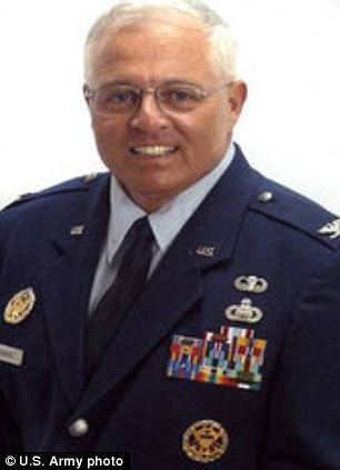 Colonel Robert Freniere