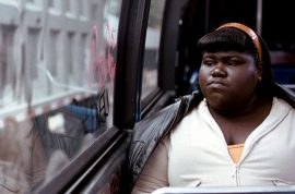 Gabourey Sidibe doesn't give a shit what haters think of her.