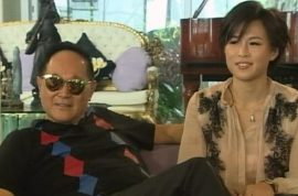 Cecil Chao Sze-tsung, Hong Kong billionaire retracts $132 million offer get a man to marry his daughter Gigi.