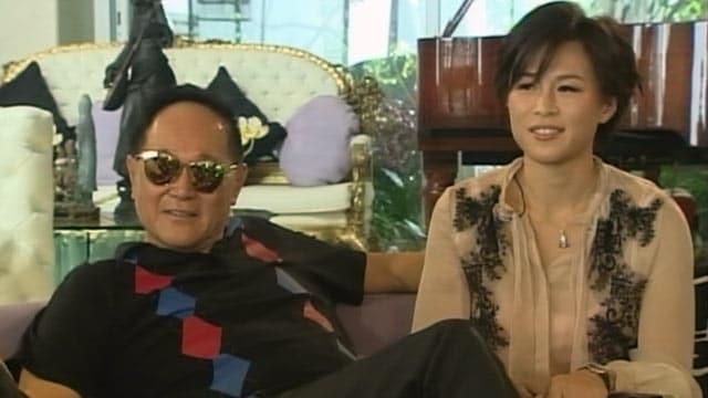 Hong Kong billionaire