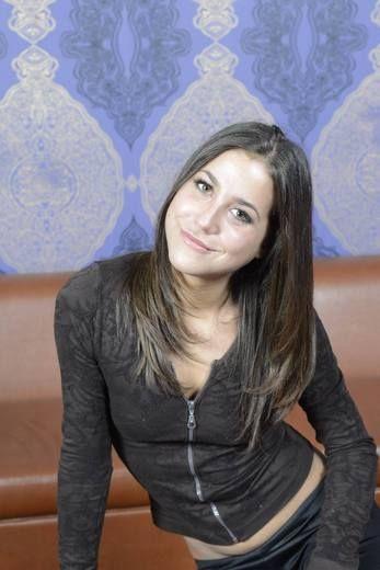 Heidi Van Horny