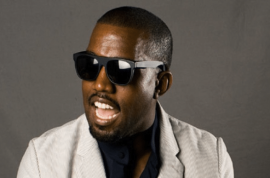 Charges pending? Kanye West assaults man after he makes racial slur.