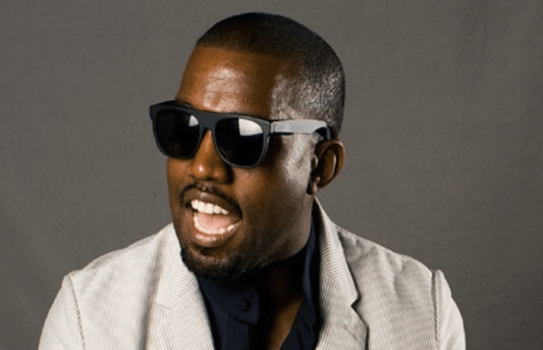 Kanye West assaults man