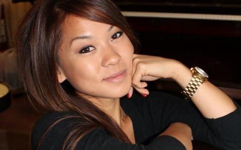 Kim Pham suspect