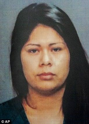 Kim Pham murder suspect