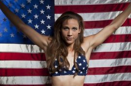 Should Lolo Jones be on the Olympic bobsled team?