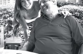 Madison Holleran father: 'My daughter needed help.'